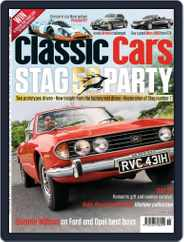 Classic Cars Magazine (Digital) Subscription November 1st, 2020 Issue