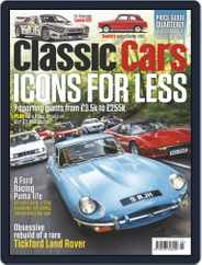 Classic Cars Magazine (Digital) Subscription March 1st, 2021 Issue