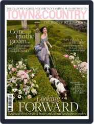 Town & Country UK Magazine (Digital) Subscription May 1st, 2020 Issue