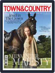 Town & Country UK Magazine (Digital) Subscription November 1st, 2020 Issue