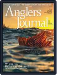 Anglers Journal Magazine (Digital) Subscription June 23rd, 2021 Issue