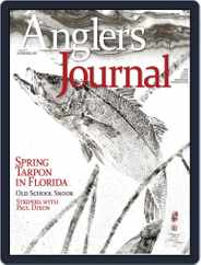 Anglers Journal Magazine (Digital) Subscription March 31st, 2021 Issue