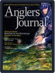 Anglers Journal Magazine (Digital) Subscription September 15th, 2021 Issue