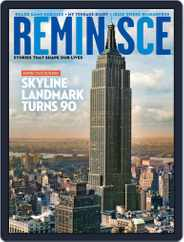 Reminisce Magazine (Digital) Subscription August 1st, 2021 Issue