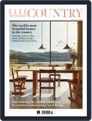 Elle Decoration Country (Digital) Subscription March 1st, 2020 Issue