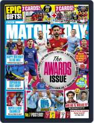 Match Of The Day Magazine (Digital) Subscription May 4th, 2021 Issue