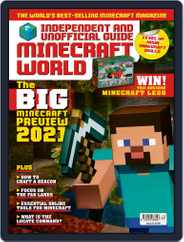 Minecraft World Magazine (Digital) Subscription December 23rd, 2020 Issue