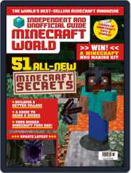 Minecraft World Magazine (Digital) Subscription February 18th, 2021 Issue