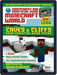 Minecraft World Magazine (Digital) Subscription July 8th, 2021 Issue