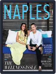 Naples Illustrated Magazine (Digital) Subscription April 1st, 2021 Issue