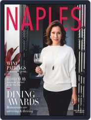 Naples Illustrated Magazine (Digital) Subscription January 1st, 2021 Issue