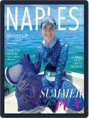 Naples Illustrated Magazine (Digital) Subscription July 1st, 2021 Issue
