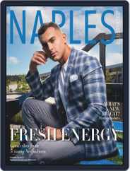 Naples Illustrated Magazine (Digital) Subscription September 1st, 2021 Issue