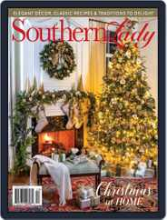 Southern Lady Magazine (Digital) Subscription November 1st, 2020 Issue