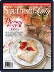 Southern Lady Magazine (Digital) Subscription January 1st, 2021 Issue