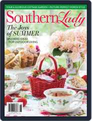 Southern Lady Magazine (Digital) Subscription May 1st, 2021 Issue