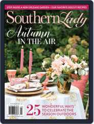 Southern Lady Magazine (Digital) Subscription September 1st, 2021 Issue