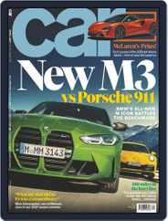 CAR UK Magazine (Digital) Subscription April 1st, 2021 Issue