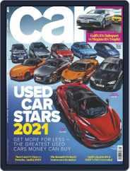 CAR UK Magazine (Digital) Subscription March 1st, 2021 Issue