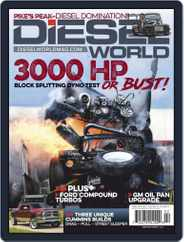 Diesel World Magazine (Digital) Subscription February 1st, 2021 Issue
