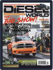 Diesel World Magazine (Digital) Subscription January 1st, 2021 Issue