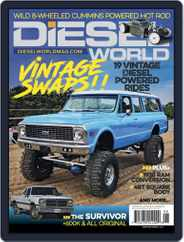 Diesel World Magazine (Digital) Subscription June 1st, 2021 Issue