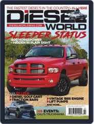 Diesel World Magazine (Digital) Subscription March 1st, 2021 Issue