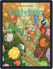 Ladybug Stories, Poems, And Songs Magazine For Young Kids And Children Magazine (Digital) Subscription September 1st, 2020 Issue