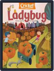 Ladybug Stories, Poems, And Songs Magazine For Young Kids And Children Magazine (Digital) Subscription October 1st, 2021 Issue