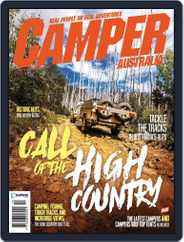 Camper Trailer Australia Magazine (Digital) Subscription October 1st, 2020 Issue