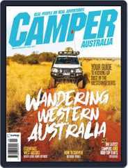 Camper Trailer Australia Magazine (Digital) Subscription September 1st, 2020 Issue