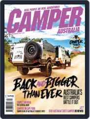 Camper Trailer Australia Magazine (Digital) Subscription April 1st, 2021 Issue