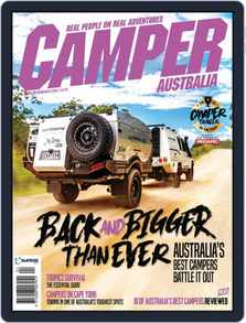Camper Trailer Australia Magazine (Digital) Subscription