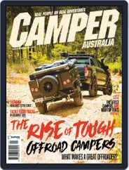 Camper Trailer Australia Magazine (Digital) Subscription January 1st, 2021 Issue