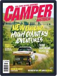 Camper Trailer Australia Magazine (Digital) Subscription July 1st, 2021 Issue