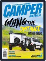 Camper Trailer Australia Magazine (Digital) Subscription March 1st, 2021 Issue