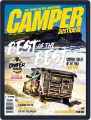 Camper Trailer Australia Magazine (Digital) Subscription May 1st, 2021 Issue