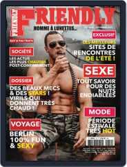 Friendly Magazine (Digital) Subscription August 1st, 2021 Issue