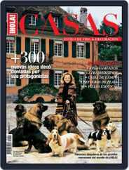 Hola! Las mejores casas de Hola y sus protagonistas Magazine (Digital) Subscription June 1st, 2016 Issue