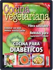Cocina Vegetariana Magazine (Digital) Subscription August 1st, 2021 Issue