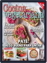 Cocina Vegetariana Magazine (Digital) Subscription February 1st, 2021 Issue