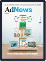 AdNews Magazine (Digital) Subscription September 1st, 2020 Issue