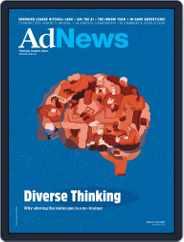 AdNews Magazine (Digital) Subscription July 1st, 2021 Issue