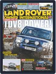 Land Rover Owner Magazine (Digital) Subscription December 29th, 2020 Issue