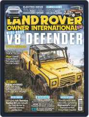 Land Rover Owner Magazine (Digital) Subscription April 14th, 2021 Issue