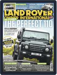 Land Rover Owner Magazine (Digital) Subscription August 4th, 2021 Issue