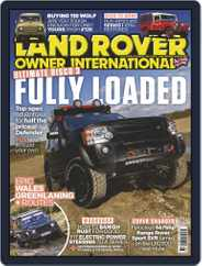 Land Rover Owner Magazine (Digital) Subscription May 12th, 2021 Issue