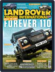 Land Rover Owner Magazine (Digital) Subscription October 1st, 2021 Issue
