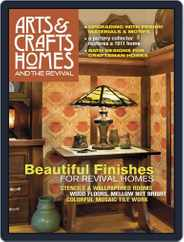 Arts & Crafts Homes (Digital) Subscription September 26th, 2017 Issue