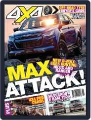 4x4 Magazine Australia Magazine (Digital) Subscription October 1st, 2020 Issue